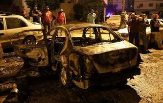 利比亞班加西發生汽車炸彈襲擊致6人死亡