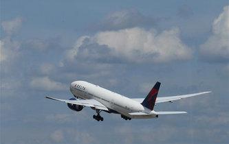 美國達美航空公司重啟亞特蘭大至上海直航
