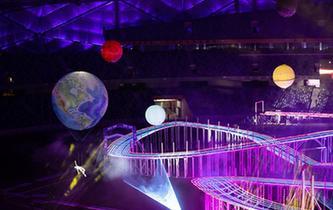 首屆世界無人機錦標賽在深圳開幕