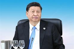 習近平在二十國集團領導人峰會上發表重要講話