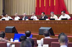汪洋出席慶祝人民政協成立70周年理論研討會並講話