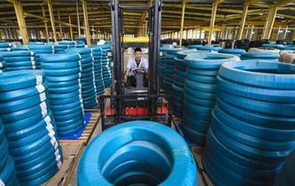 河北景縣推動橡塑制品業轉型升級