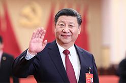 特稿:習近平與新時代的中國