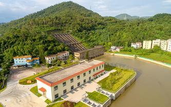重庆江北将上演植物传奇 花博会下月启幕