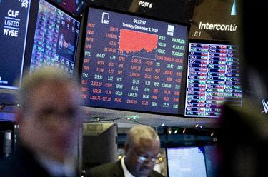 12月信心指數觸底反彈 私募增倉意愿上升