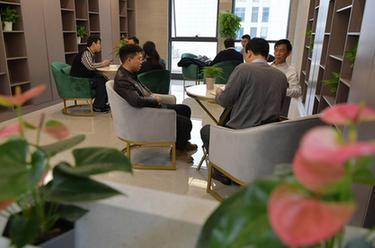深耕营业网点服务 四川天府银行入围金融企业标准名单