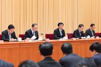 全國宣傳部長會議在京召開 王滬寧出席並講話
