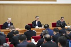 2020年對臺工作會議在京召開 汪洋出席並講話