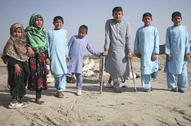 2019年阿富汗暴力衝突致1萬多平民傷亡