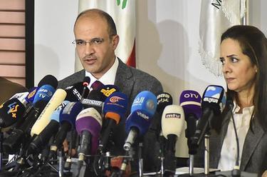 黎巴嫩確診首例新冠病毒感染病例