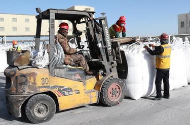 加強社會捐贈物資管理工作 廣西保障環衛工人作業安全