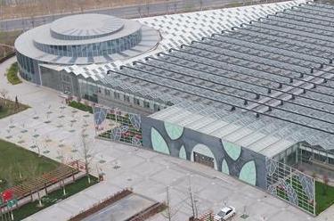 """廣西自貿區南寧物流園重點項目建設按下""""快進鍵"""""""