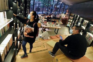 全程模擬演練 防控毫不松懈——北京高三復課進行