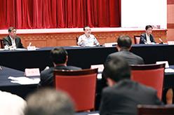 李克強主持召開新增財政資金直接惠企利民工作視頻座談會