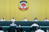 全國政協民宗委召開宗教界主題協商座談會 汪洋出席並講話