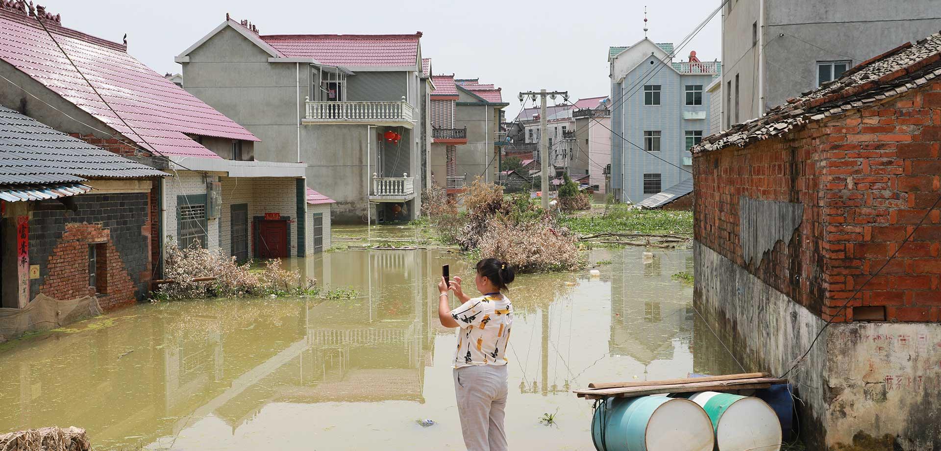 杭州:百企联姻百村,补强乡村旅游