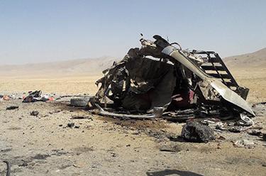 阿富汗兩起路邊炸彈爆炸致9名平民死亡