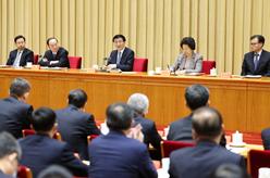 王滬寧在全國精神文明建設表彰大會上講話