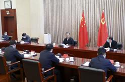 中央紀委常委會舉行第十八次集體學習