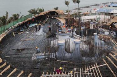 """青岛:5年投入3亿元基本建成城区""""8分钟健身圈"""""""