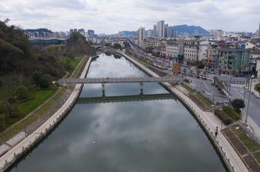 河北唐山202个项目集中开工 总投资逾1297亿元