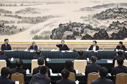 李克強主持召開經濟形勢部分地方政府主要負責人視頻座談會