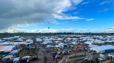 新西蘭:國際農業博覽會 農機農技大舞臺
