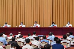 第二十七次全國高校黨的建設工作會議在京召開 王滬寧出席會議並講話