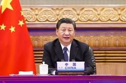 習近平出席金磚國家領導人第十三次會晤並發表重要講話