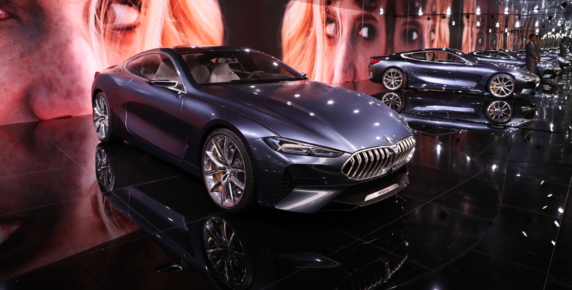 北京國際車展重磅新車搶先看