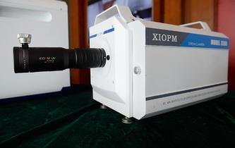 高性能條紋相機研制成功