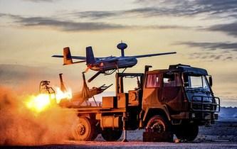 戈壁演兵 陸軍練兵備戰及轉型建設集訓掠影