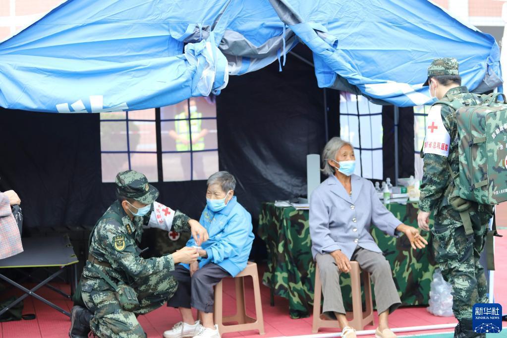 四川泸县地震已致3人死亡100人受伤