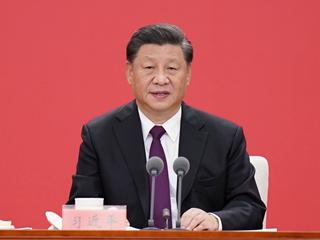 習近平:在深圳經濟特區建立40周年慶祝大會上的講話