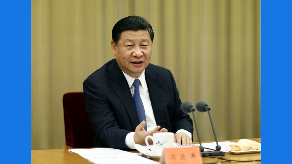 特稿:習近平指揮中國戰貧