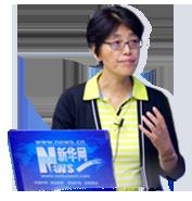 北京大學中國健康發展研究中心主任