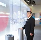 """""""平語""""近人——關于香港發展,習近平這樣説"""