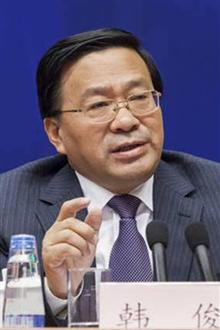中央農辦主任韓俊解讀2018年中央一號文件