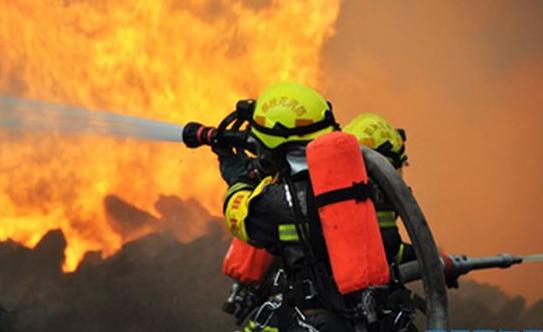 應急管理部發布國家綜合性消防救援隊伍改革過渡期身份標識牌