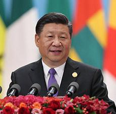 四大主場外交,習近平推動構建人類命運共同體偉業