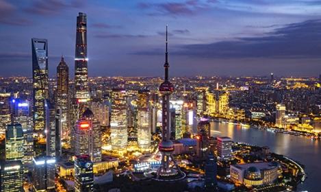 辛識平:面向未來,中國將永遠在這兒!