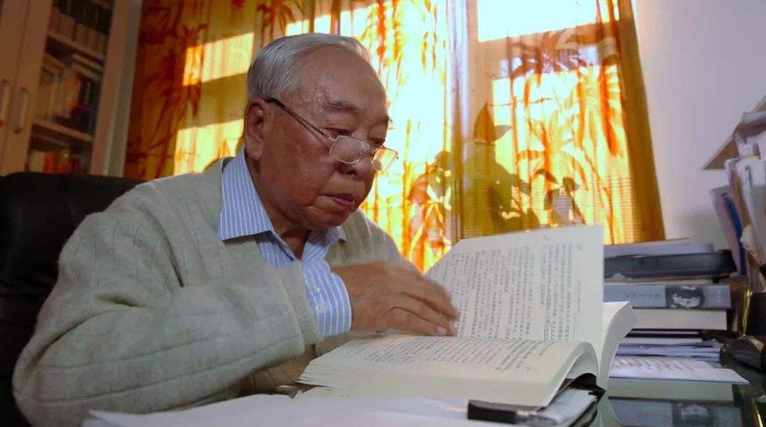 高擎信仰之炬——追記東北師范大學榮譽教授鄭德榮