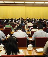 中央和国家机关工委举办学习贯彻习近平总书记关于青年工作的重要思想专题辅导讲座
