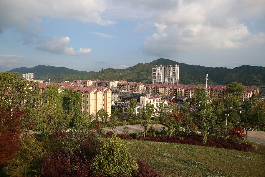 決戰烏蒙——中國消除千年貧困的一個縮影