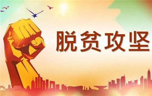原国务院扶贫办规划财务司:打造坚强堡垒 决胜收官之战