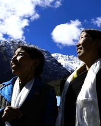卓嘎、央宗姐妹:神圣國土的守護者
