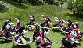 西藏是如何實現跨越千年巨變的