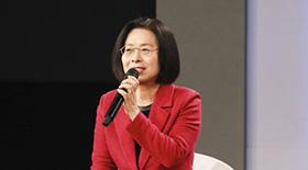 温红彦点评吴姗《在抗疫前线淬炼党报初心》