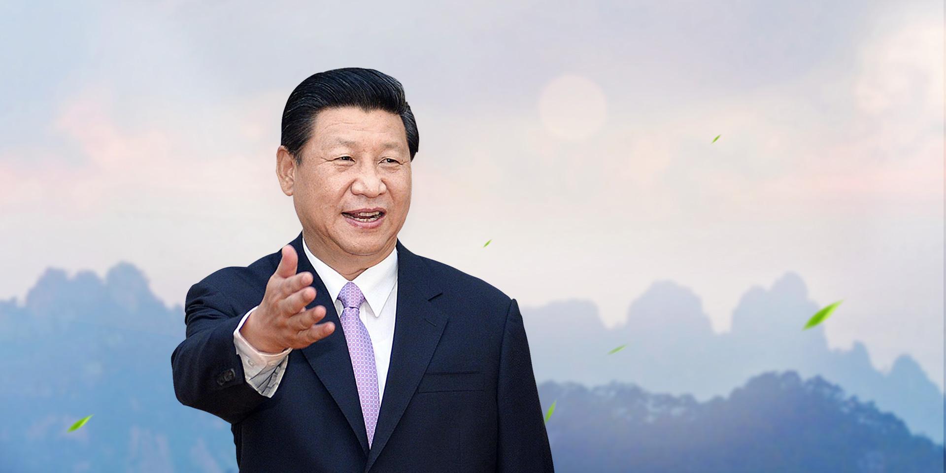 黨的領導是中國特色社會主義最本質的特徵。