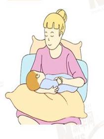 一圖觀政:母乳喂養全攻略